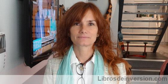 María Blanco es doctora en Ciencias Económicas y Empresariales por la Universidad Complutense de Madrid