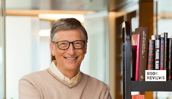 BIll Gates End-of-year-books_2017 - 2