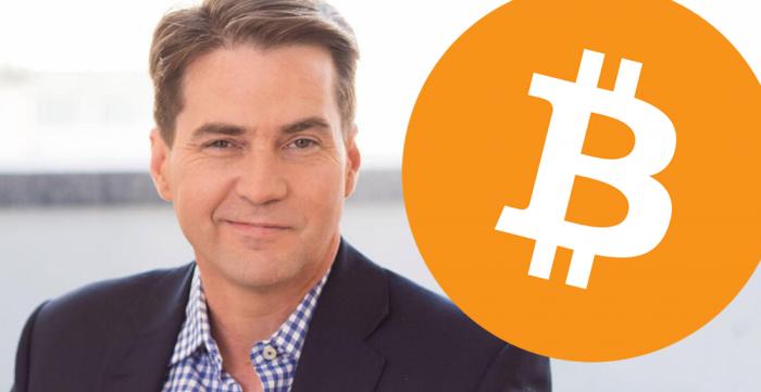 Craig Wright, inventor of Bitcoin - Satoshi