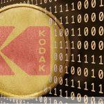 Kodak lanza su propia Critpmoneda - KodakCoin - Featured