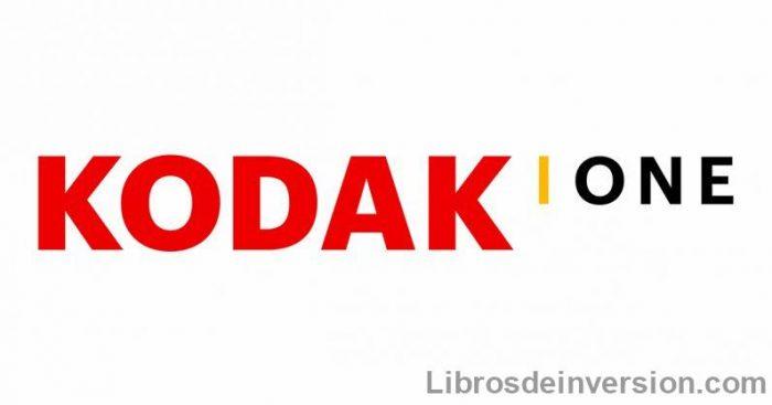Kodak lanza su propia Critpmoneda - Kodak One