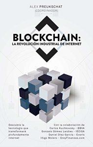Blockchain: la revolución industrial de internet (Sin colección) - Libro Blockchain español