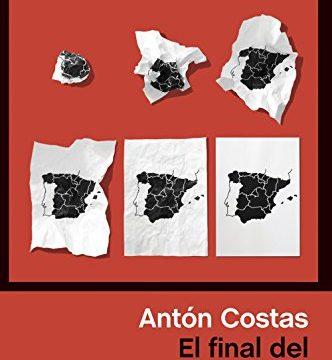 El final del desconcierto (ATALAYA) - Libro recomendado