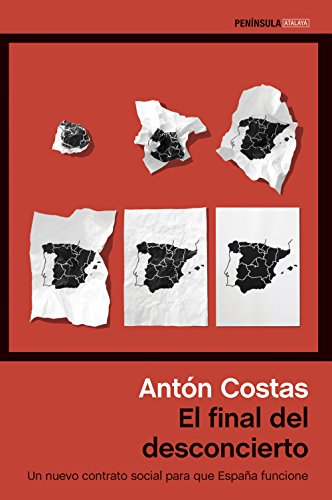 El final del desconcierto (ATALAYA) - Libro recomendado