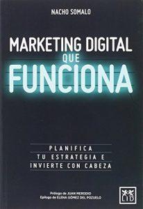 Marketing Digital que funciona (colleción acción empresarial) - Novedad