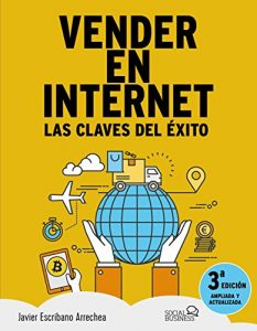 Vender en internet - 3ª edición (Social Media) - Novedad