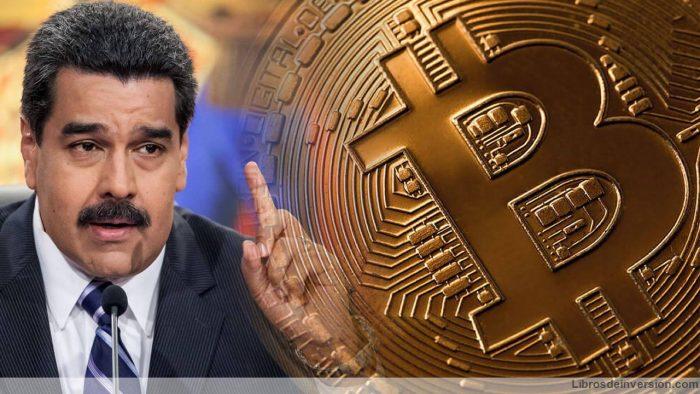 El Petro, la criptomoneda de Venezuela - Maduro - Portada