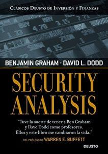 Security Analysis (Clásicos Deusto de Inversión y Finanzas) - Benjamin Graham