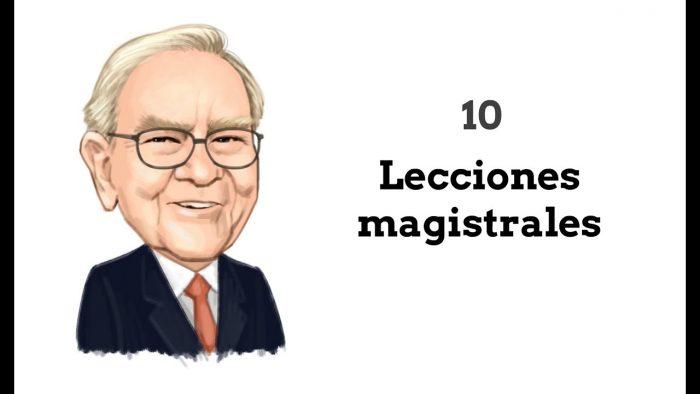 Las 10 mejores frases de Warren Buffett